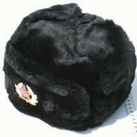 Un sombrero de Rusia