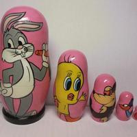 Bunny Tweety