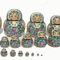 20pc Matryoshka