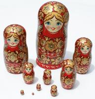 Grandes muñecas de 25 cm