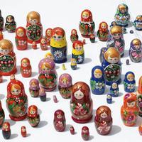 الدمية الروسية