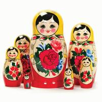 Matryoshka 7 pieces